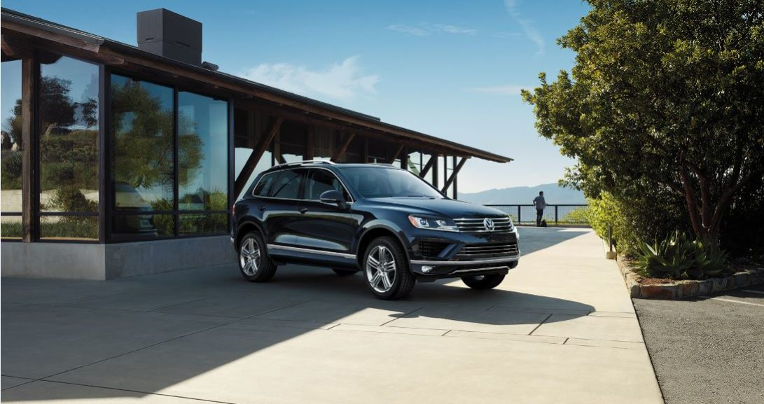 6 Benefits of Buying a Used SUV in Bend